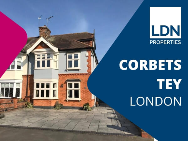 Sell House Fast Corbets Tey, London
