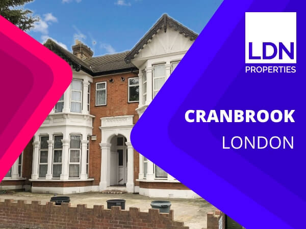 Sell House Fast Cranbrook, London