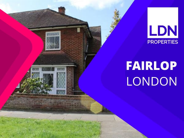 Sell House Fast Fairlop, London