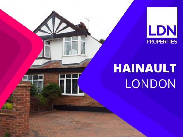 Sell House Fast Hainault, London