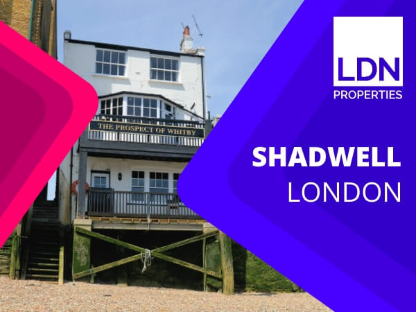 Sell House Fast Shadwell, London