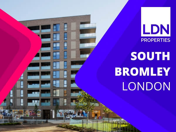 Sell House Fast South Bromley, London