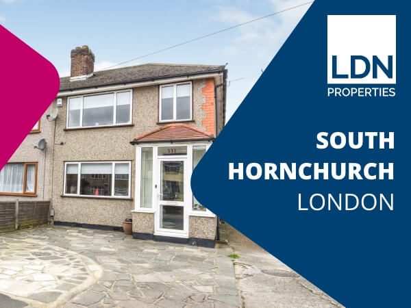 Sell House Fast South Hornchurch, London