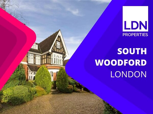 Sell House Fast South Woodford, London