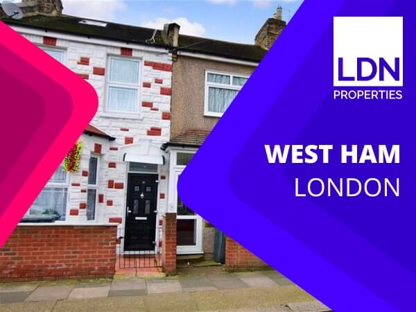 Sell House Fast West Ham, London