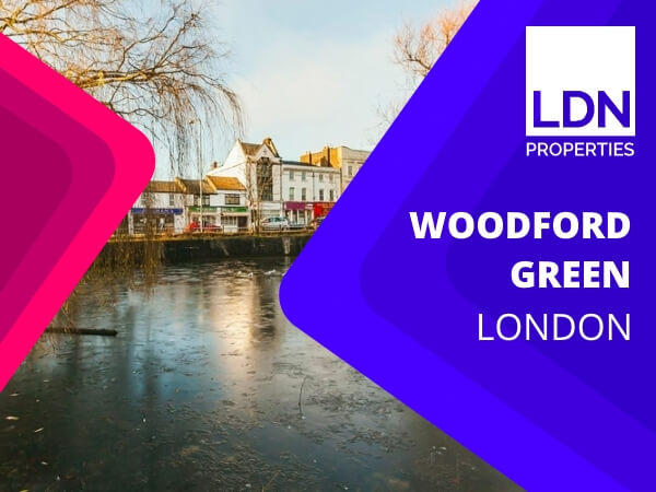 Sell House Fast Woodford Green, London
