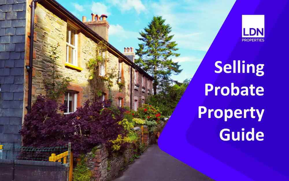 Sell a probate property guide