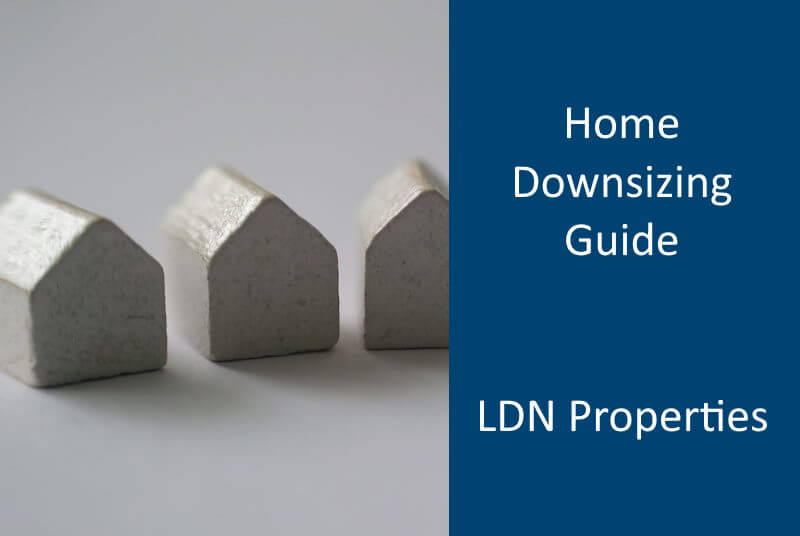 Home downsizing guide