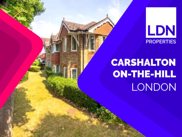 Sell House Fast Carshalton on the Hill, London