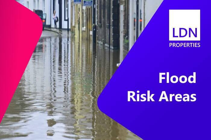 Properties situated in flood zones can cause many problems when selling