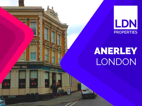 Sell House Fast Anerley, London