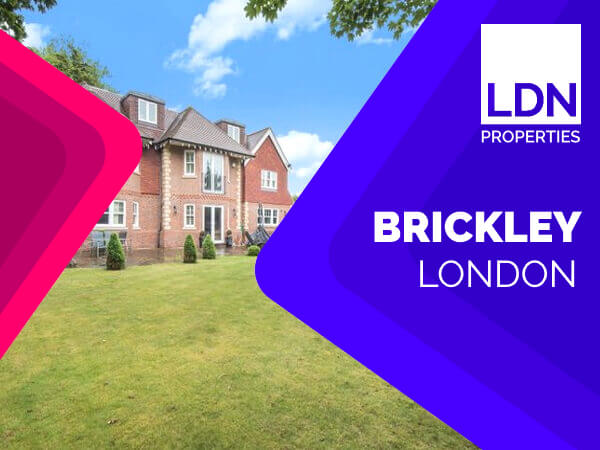 Sell House Fast Bickley, London