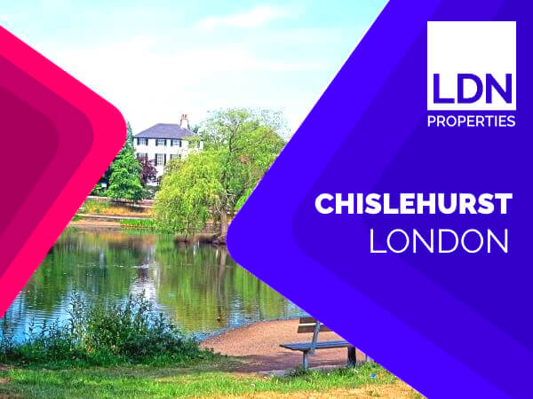 Sell House Fast Chislehurst, London