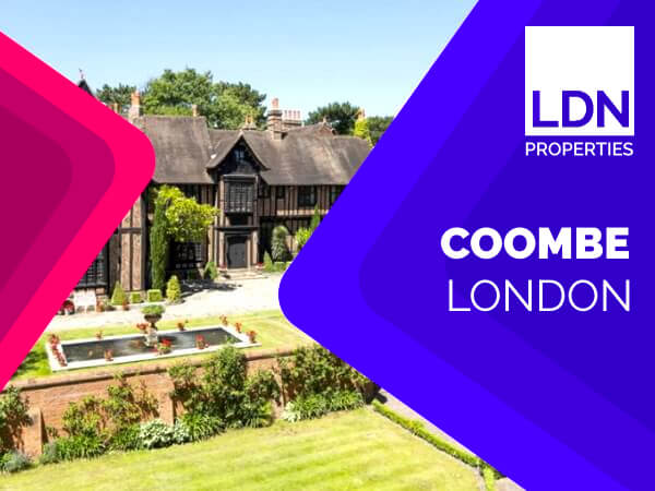 Sell House Fast Coombe, London