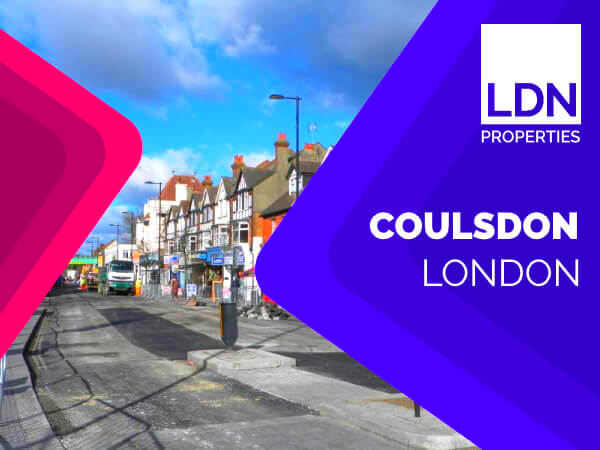 Sell House Fast Coulsdon, London