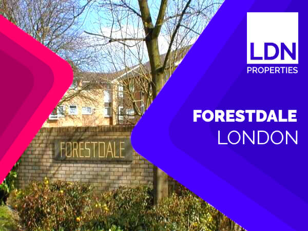 Sell House Fast Forestdale, London