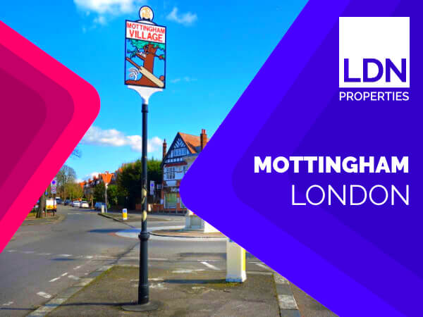 Sell House Fast Mottingham, London