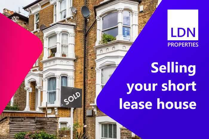 Sell short lease
