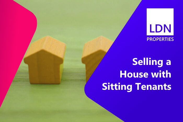 Selling house with sitting tenants