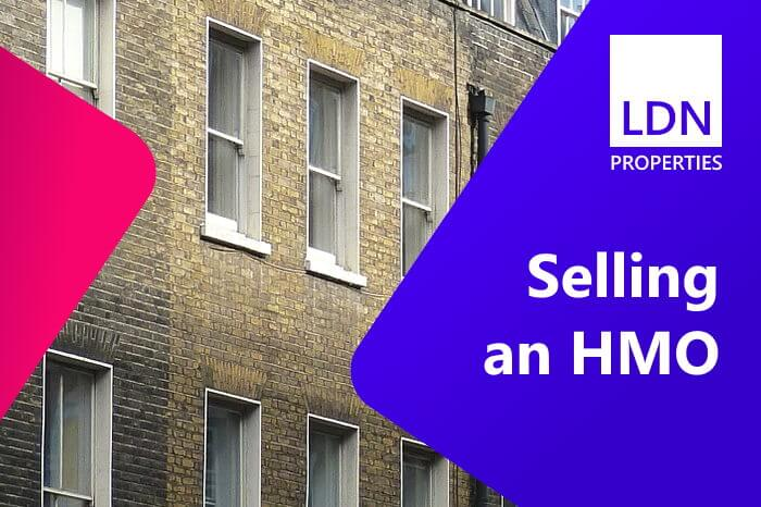 Guide to selling an HMO property
