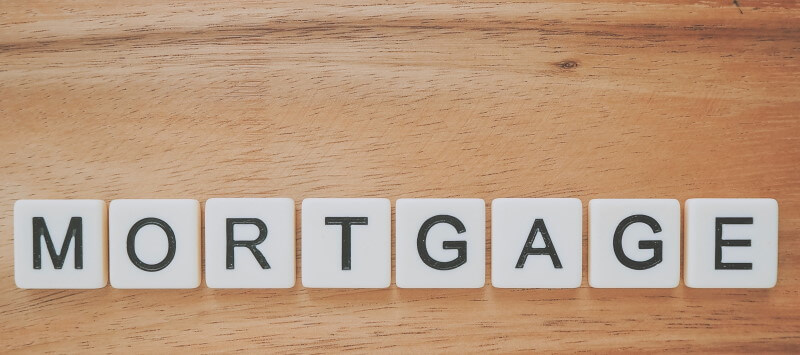 Selling with mortgage arrears