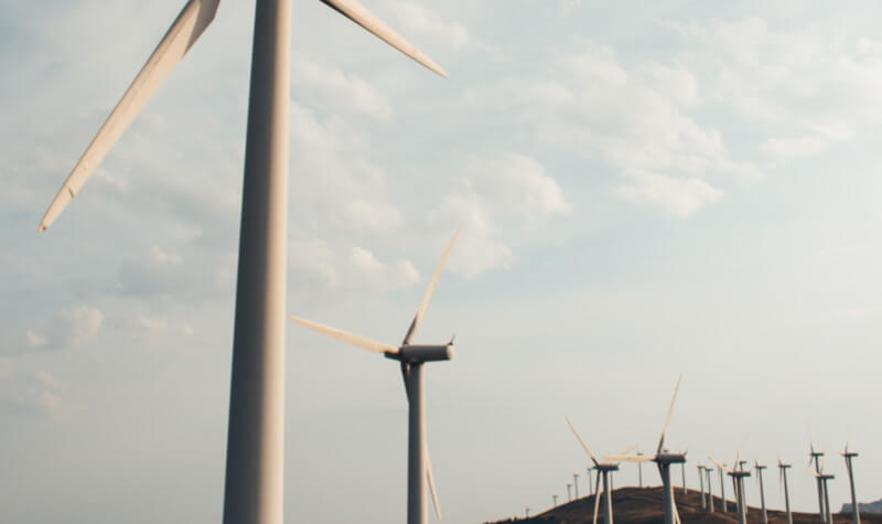 Wind turbines can help with EPC ratings