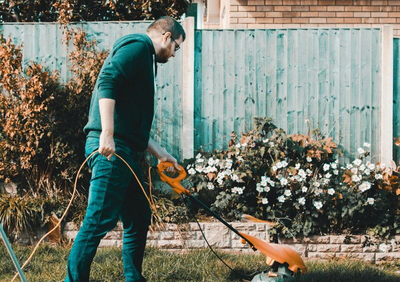 Maintaining an inherited property before selling