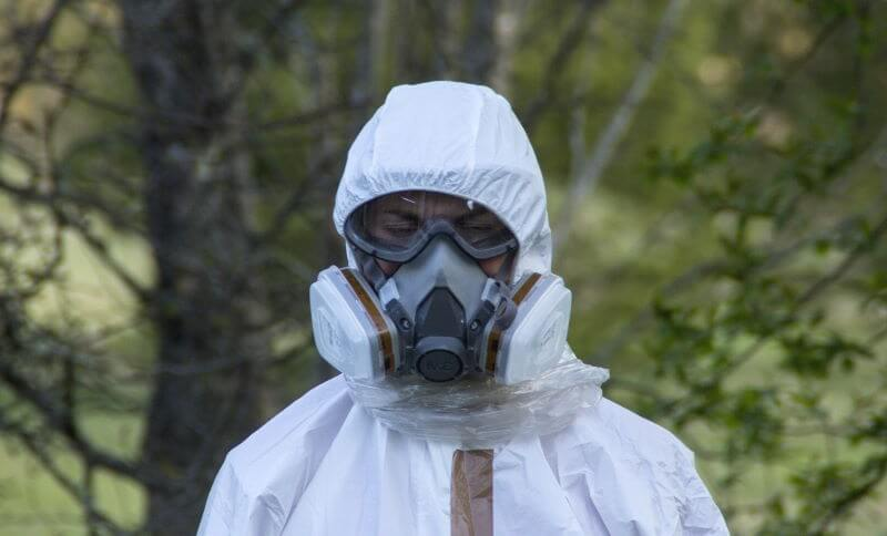Preparing to sell house with asbestos