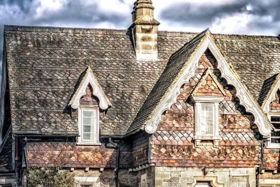 Selling an inherited property