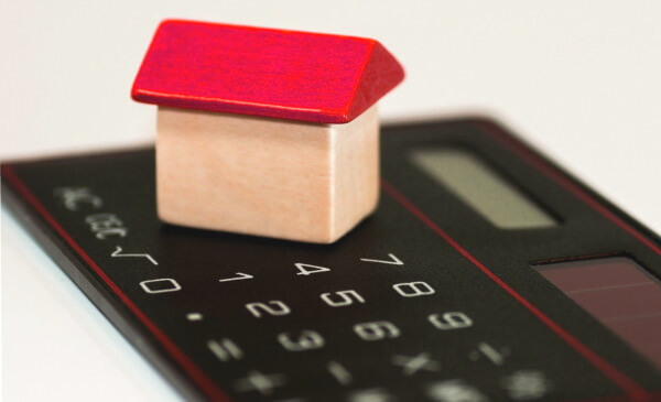 Calculating your online property valuation