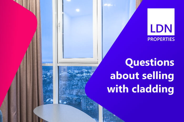 Questions you may have about cladding