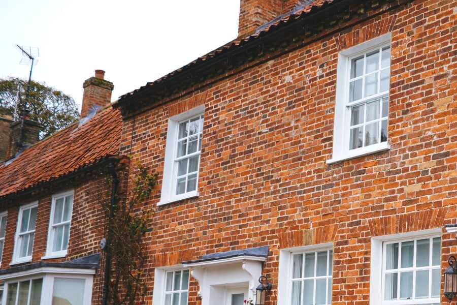Sell an unmortgageable house
