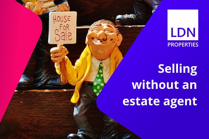 Selling without an estate agent