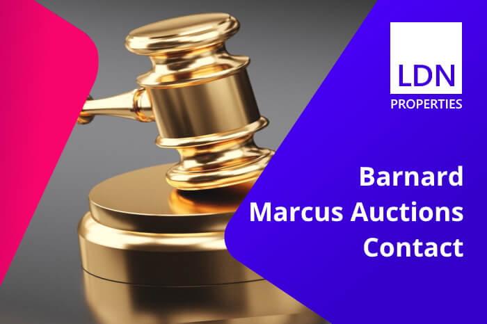 Barnard Marcus Auctions Contact