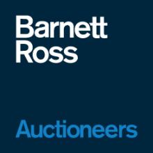 Barnett Ross Auctions logo