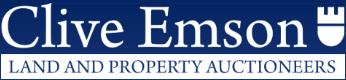 Clive Emson London Auctions logo