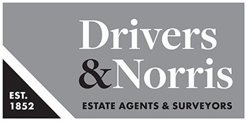 Drivers and Norris - logo
