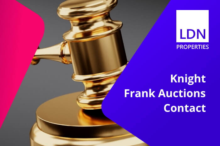 Knight Frank Auctions Contact