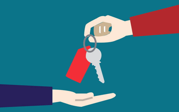 Selling house without consent of partner
